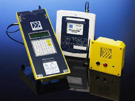 Emergency Lift Alarm System features intuitive interface.