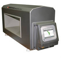 Metal Detection System meets food inspection industry needs.