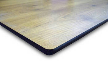 Phenolic Core Laminated Panels withstand scratching, chemicals.
