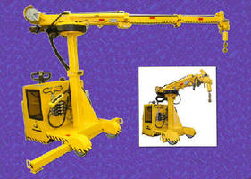 Mobile Crane offers capacities from 1,000-20,000 lb.