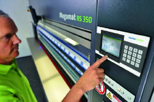 Machine Control provides inventory management.
