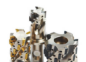 Square Shoulder Milling Cutters handle tough materials.