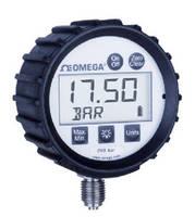 Digital Pressure Gauge offers ±0.25% FS accuracy.