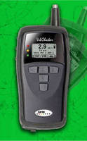 Vibration Monitor Meter accelerates in-field surveys.