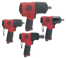 Pneumatic Impact Wrench resists dust and harsh environments.