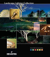 Landscape Lighting includes LED versions.