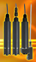 Optical Dissolved Oxygen Sensor provides years of service.