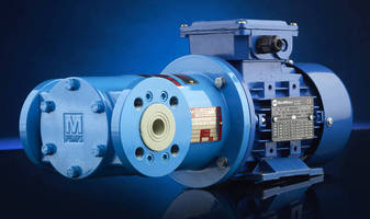 Vane Pumps offer smooth, consistent, leak-free operation.