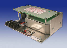 Open Chassis Surge Protection Modules target OEM applications.