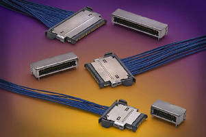 Coax Cable System supports high-speed data transmission.