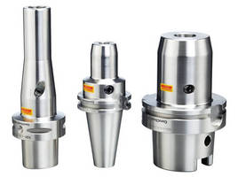 Precision Hydraulic Chuck serves milling, drilling operations.
