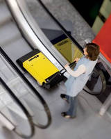 Escalator Cleaning System can be used in various environments.