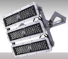 LED Flood Lights meet outdoor application requirements.