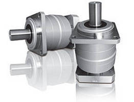Gear Reducer is optimized for precision and torque handling.