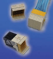 Shield-Less Cable Assembly delivers data rates up to 10 Gbps.