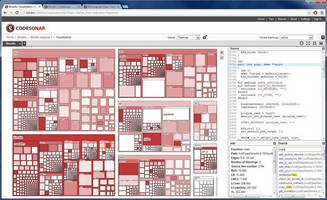 Code Troubleshooting Software offers architecture visualization.