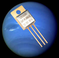 Silicon Carbide MOSFET operates up to +225�C.