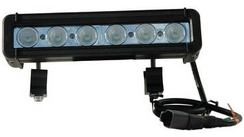LED Light Bar has 2 in. profile and produces 1,000+ lm.