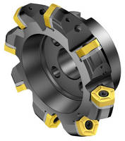 Rough Face Milling Cutter features multi-edge design.