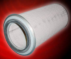 Dust Filters are made to withstand harsh environments.