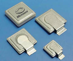 DLA-Qualified Schottky Diodes suit aerospace/defense applications.