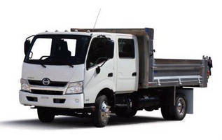 Truck Cabs are built for comfort, capacity, and conformance.