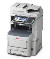 A4 Color Multifunction Printers optimize document workflow.