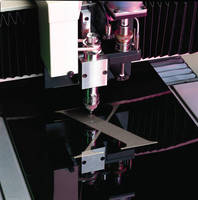 Rotary Engraving System offers incresed resolution via firmware.