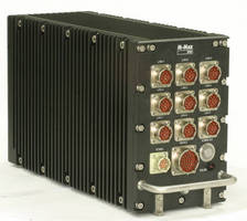 Rugged Industrial Computer operates in harsh environments.