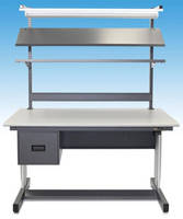Adjustable Height Workbenches are built for optimal ergonomics.