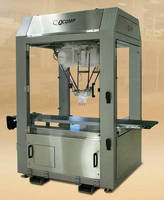 Robotic Packaging System suits picking and packing tasks.