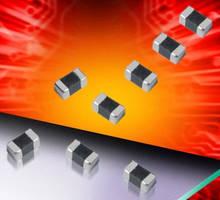 Varistors exhibit peak current up to 2,000 A.