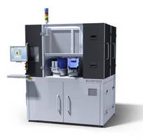 Resist Processing System supports micro- and nano-electronics.