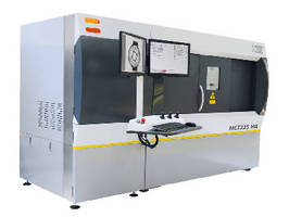 Metrology CT System offers magnification up to 200x.