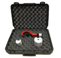 Tool Kit helps users smoothly install pipe joints.