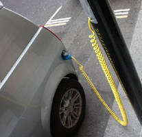 Electric Vehicle Charging Cables will feature C-UL-US Mark.