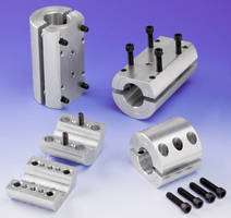 Heavy-Duty L Mounting Clamps combine stability and accuracy.