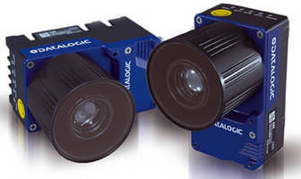 Machine Vision Cameras combine ruggedness and versatility.