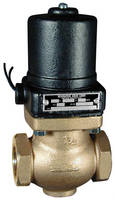 Solenoid Valves suit water/wastewater, fuel oil applications.