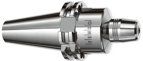 Maintenance-Free Toolholders deliver concentric clamping.