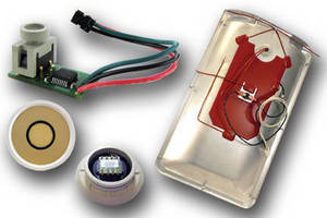 Sensor Assembly Solutions can be customized to end-user needs.