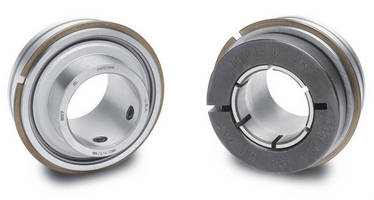 Ball Bearings come in 2 shaft attachment methods.