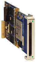 LVDS DIO Module serves control, data capture applications.