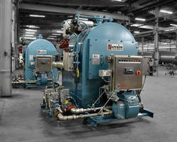 Digester Gas Burner provides 2,200 MBH output.