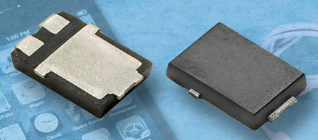 TMBS Rectifiers enhance smartphone and tablet chargers.