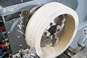 Chemical Resistant Plastics target CMP applications.