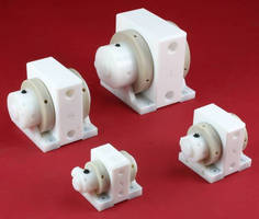 Pneumatic Diaphragm Pumps suit semiconductor processes.