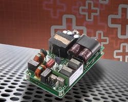 Switching Power Supplies  offer medical and ITE approvals.