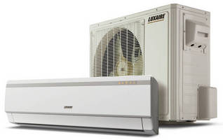 Air Conditioners, Heat Pumps offer ductless delivery.