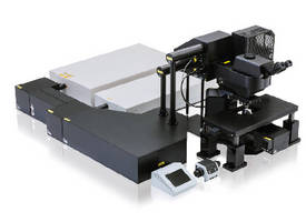 Multiphoton Microscope  offers deep-imaging solution.